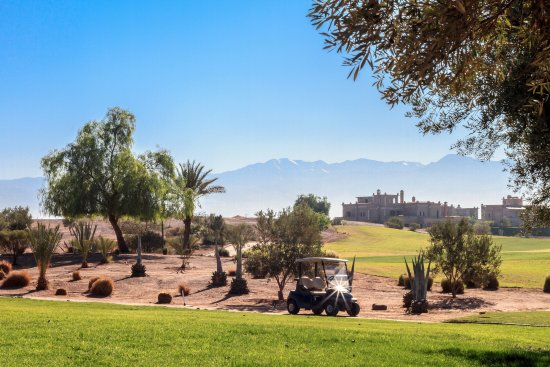 Samanah Golf Club by Nicklaus
