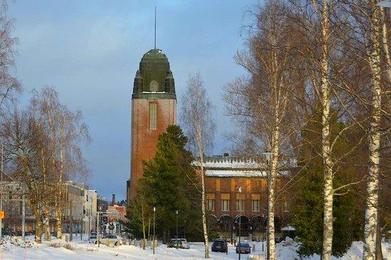Joensuun Kaupunginteatteri