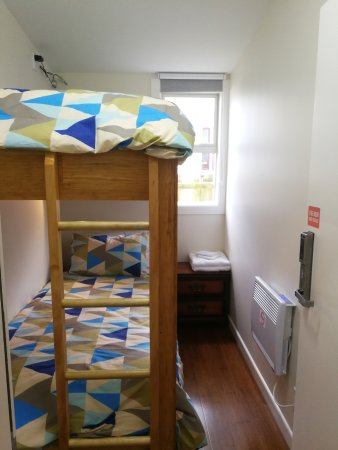 Oxford, Nueva Zelanda: OQB Twin Room