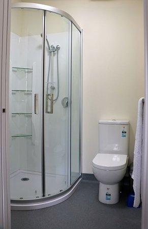 Oxford, Nueva Zelanda: OQB En suite