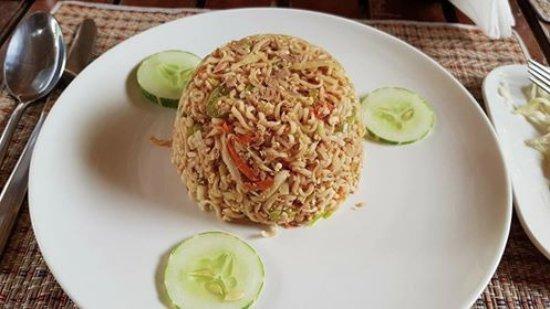 Dharavandhoo: Special Noodles