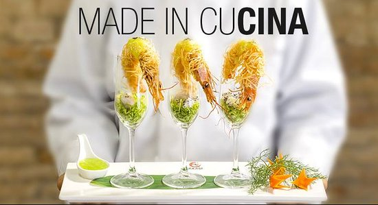 Giardino Wu Made in CuCina - Picture of Giardino Wu, Forli - TripAdvisor