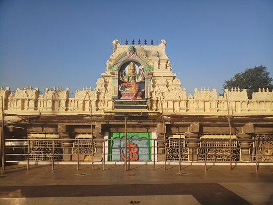 Bhadrakali Temple