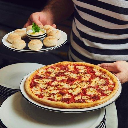 pizza express - photo #16