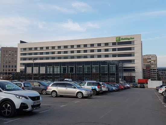 Holiday Inn Sofia : 20180206_171002_large.jpg