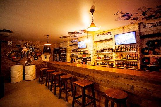 Bar Tsokol