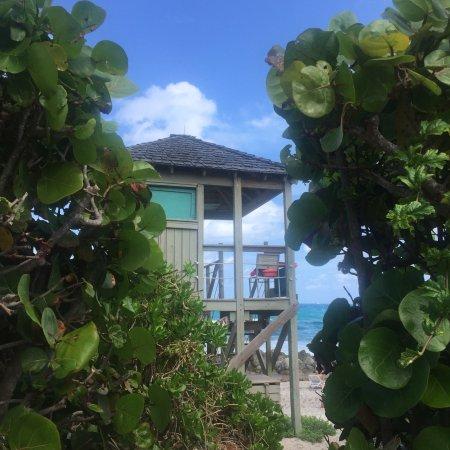 Deerfield beach and embassy hotel
