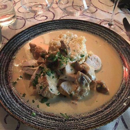 Restaurant Rue Majour Brive