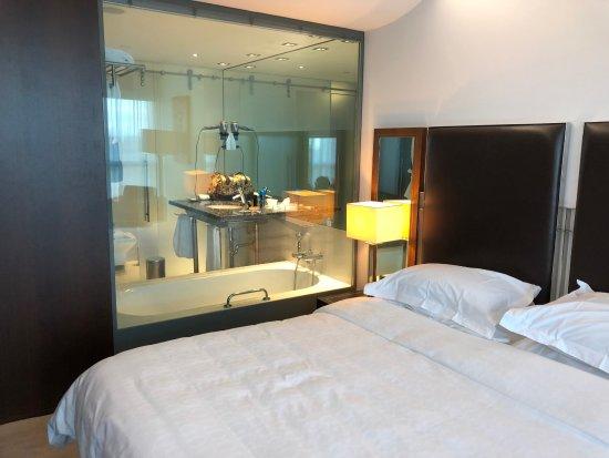 Sheraton Porto Hotel & Spa Photo