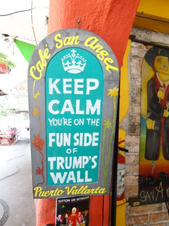 San Angel Cafe: Fun 2