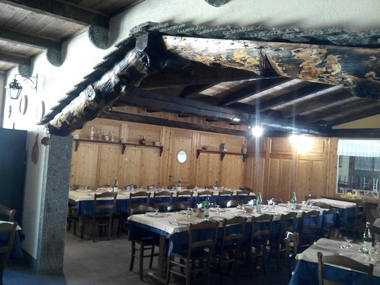 Vogogna, إيطاليا: Agriturismo A Ca' D'navaroy