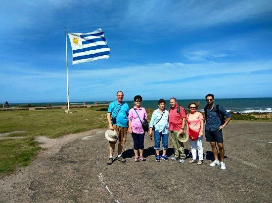 We Walk Free Tour Punta del Este