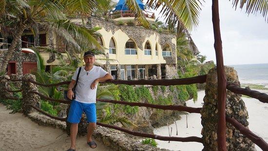Bahari Beach Hotel Image