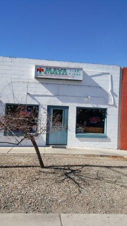 Maya's Restaurant: 512 S Montezuma St, Prescott, AZ 86303