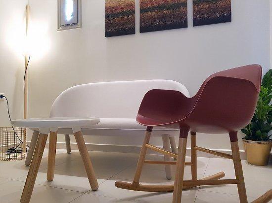 Spa tub watertherapies hydrotherapy aromatherapy for Boutique hotel glaros