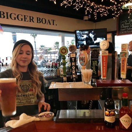 South Beach Bar And Grille Ocean Beach Menu