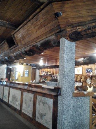 Vogogna, Italia: Agriturismo A Ca' D'navaroy