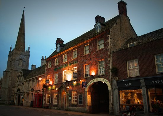 The New Inn Updated 2019 Prices Reviews Amp Photos