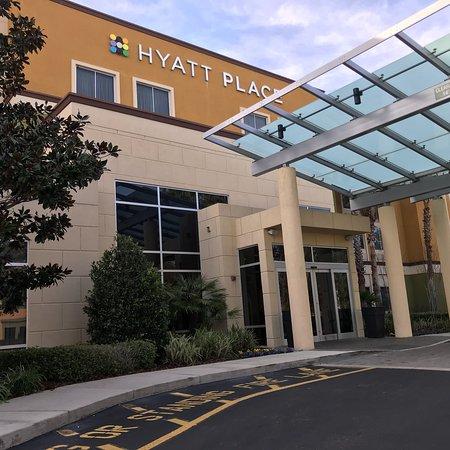 Hyatt Place Lake Mary/Orlando-North: photo0.jpg