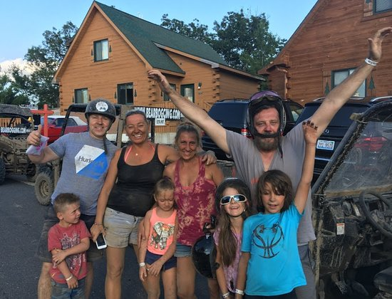 Warrens, WI: Family fun