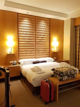 Lugal hotel