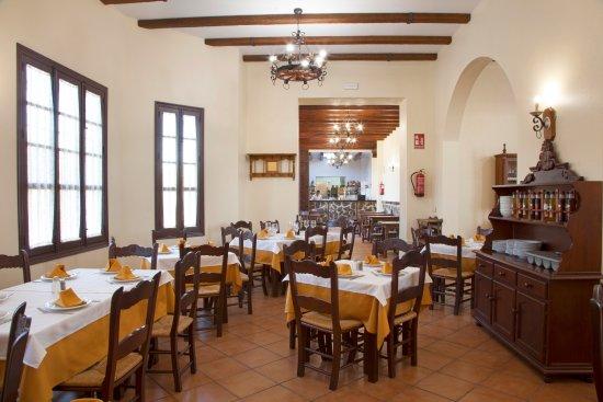 Puerto Serrano, España: Nuestro Salón