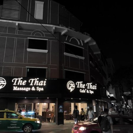 ‪The Thai Massage & Spa‬