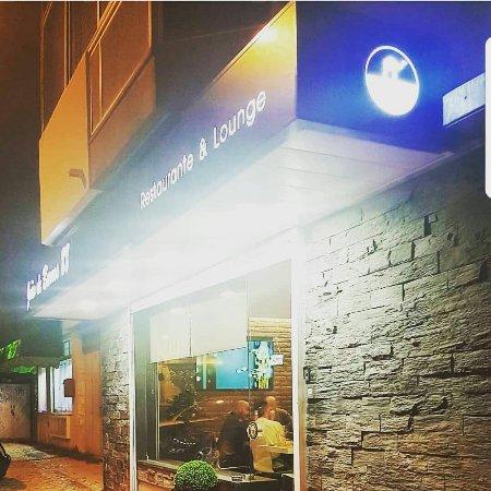 Algueirao - Mem Martins, Portugal: Restaurante & Lounge João de Barros 88