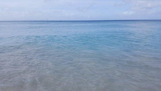 Crab Hill, Antigua: Turners Beach