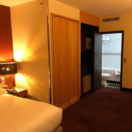 Hotel Les Jardins du Marais : photo0.jpg