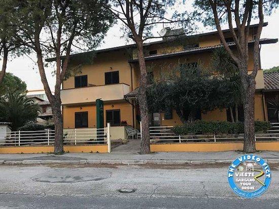 Residence La Cicala Photo