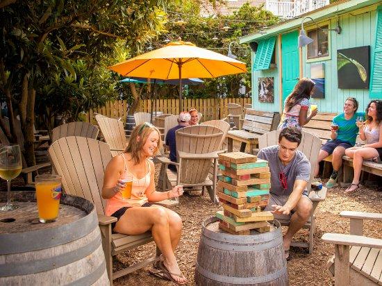 Wrightsville Beach Beer Garden