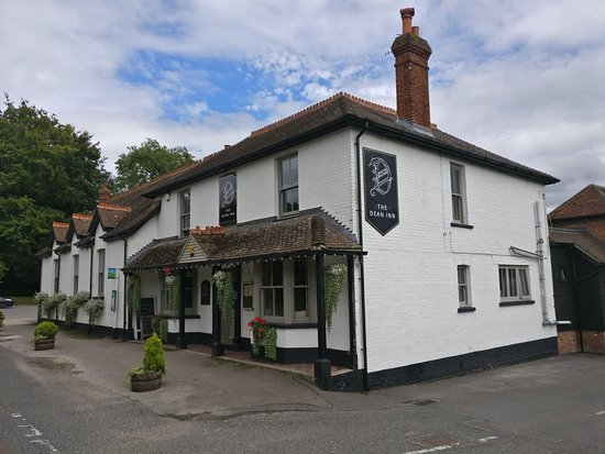 selsey arms west dean sussex