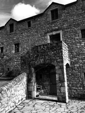 Cantobre, فرنسا: Cantobre