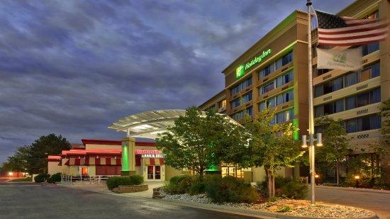 هوليداي إن دنفر ليكوود: Welcome to the Holiday Inn Denver  Lakewood 