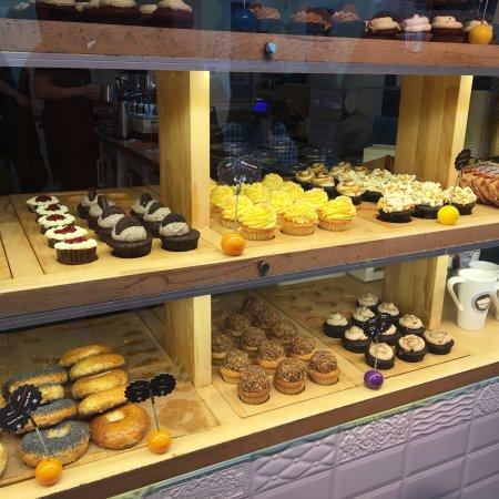 Cupcake Corner : photo0.jpg