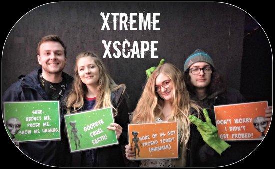 Xtreme Xscape