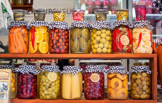 Baku Food Tours