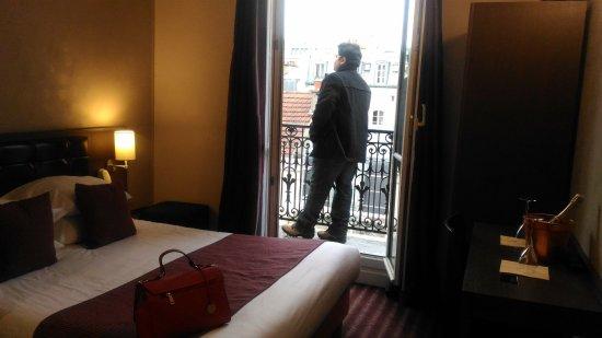 Grand Hotel Leveque 사진