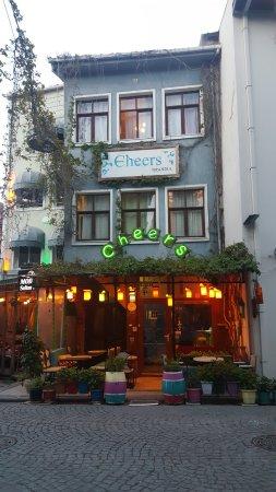 Cheers Hostel Photo