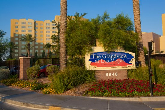 the grandview at las vegas updated 2018 prices hotel. Black Bedroom Furniture Sets. Home Design Ideas