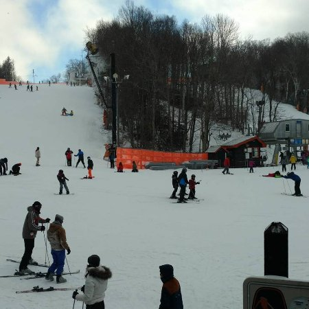 Appalachian Ski Mountain: Fun for all