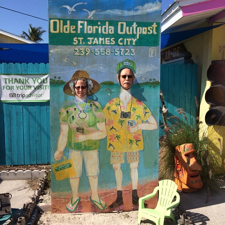 Olde Florida Outpost