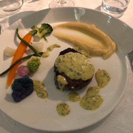 Restaurant Le Coq Rouge Saint Genis Pouilly