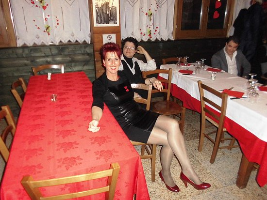 Tocco da Casauria, Italien: la titolare