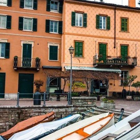 Bar Italia Resmi