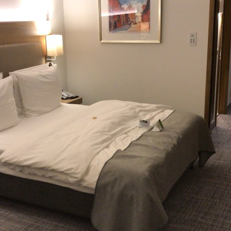 Holiday Inn Nurnberg City Centre : photo0.jpg