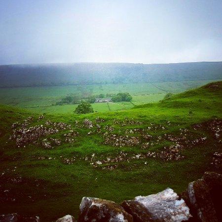 Peak District, UK: Peak Distric great landscape beautful views