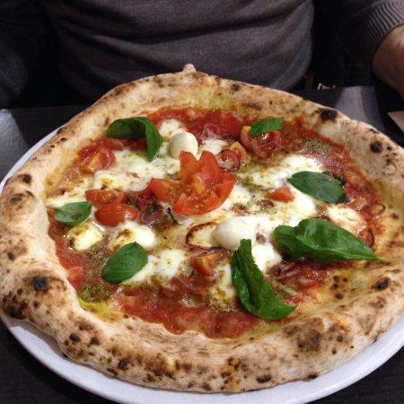 Unglaublich gute Pizzeria