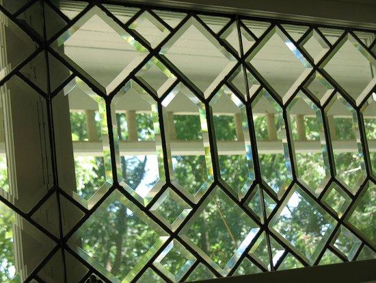 Menomonie, WI: This 129 year-old Victorian farmhouse gracefully displays its charm.